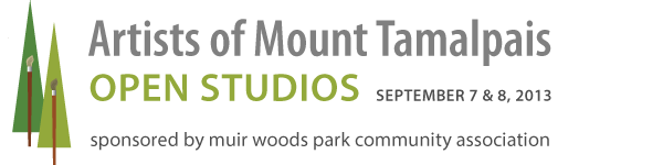 Artists of Mount Tamalpais